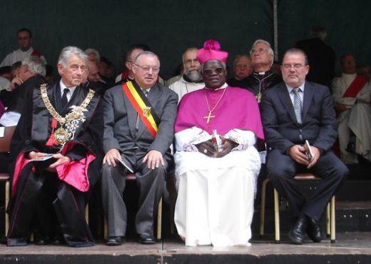 Monsengwo RDC