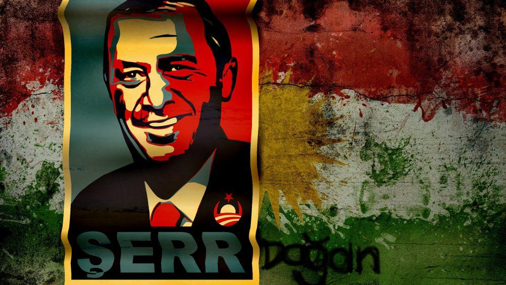 Erdogan kurdistan