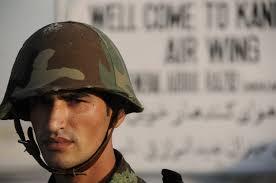 Force armée afghane