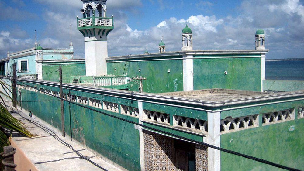 islam au Mozambique