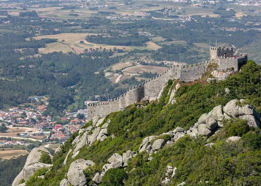 Château des Maures, relations interculturelles au Portugal