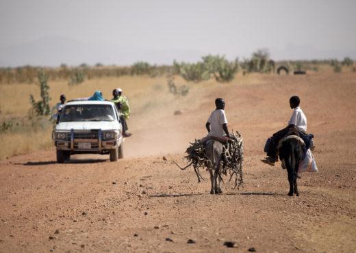 Nord du Darfour