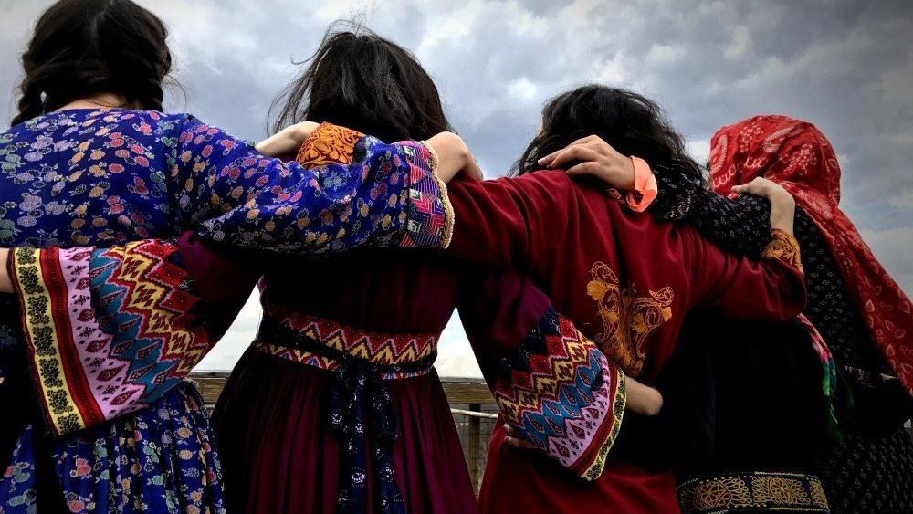 Femmes afghanes - Free Women Writers